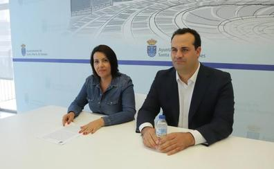 El alcalde resalta la participación y la afluencia de público a las fiestas de Santa Marta de Tormes