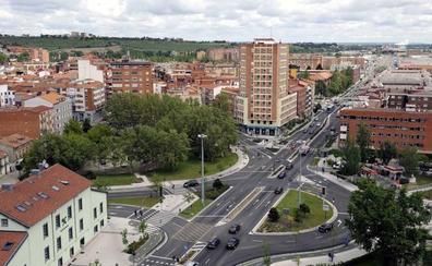 UGT alerta del abandono del Centro de Servicios a la Dependencia del paseo de Extremadura