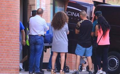 La Guardia Civil investiga la muerte de una mujer a causa de un disparo en Bembibre