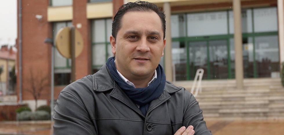 Ismael Bosch será el nuevo jefe de gabinete de Clara Luquero