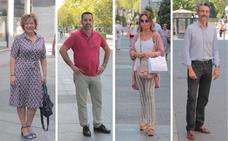 Los mejores looks para ir a trabajar del 'street style' en Valladolid