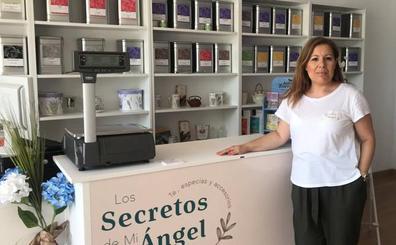 El éxito de convertir la afición por el té en un negocio en auge