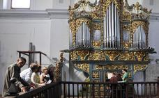 Tordesillas acoge la novena edición del ciclo de órgano de la mano de El Realejo