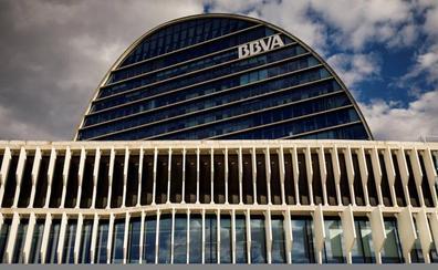 Moody's avisa que el 'caso Villarejo' podría afectar a la solvencia del BBVA