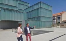 El mirador del Teatro Ramos Carrión podrá visitarse durante el mes de agosto