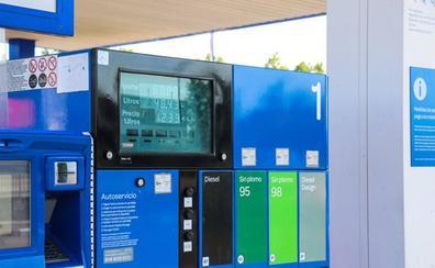 Las gasolineras más caras y las más baratas para repostar diésel y gasolina en Segovia
