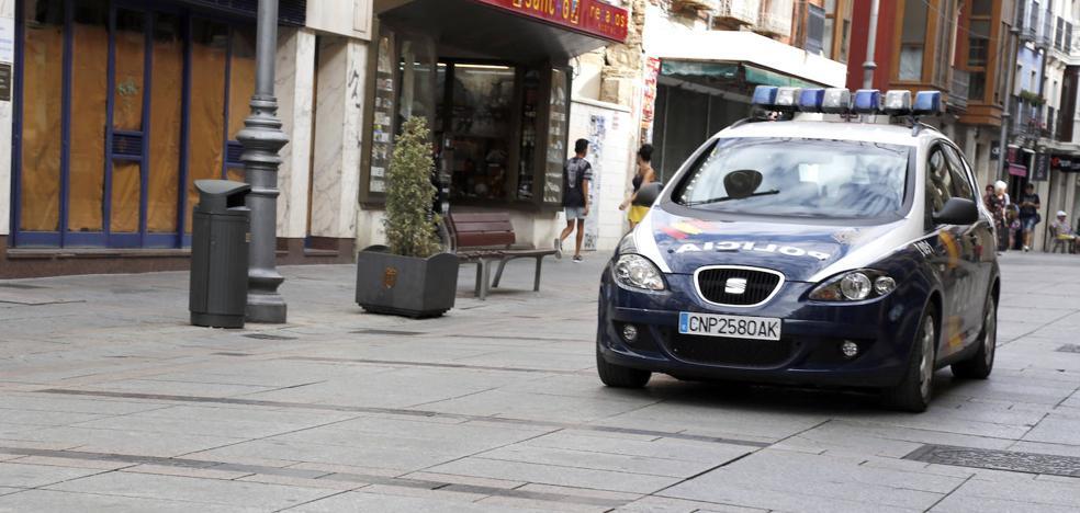 Encuentran muertas en Palencia a tres personas en sus viviendas en una semana