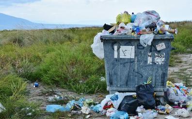 El Consorcio de Residuos lanza una campaña para lograr el uso correcto de los contenedores