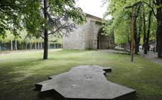 La ermita de la Huerta de Guadián se integrará en la muestra de Expo Aire