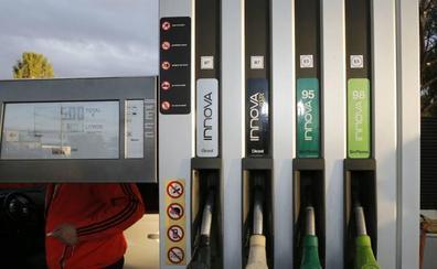 La gasolina más barata de Palencia vale 10 céntimos menos que la media nacional