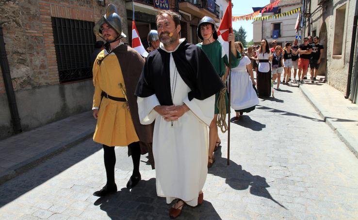 XVII Fiesta del Sinodal de Aguilafuente