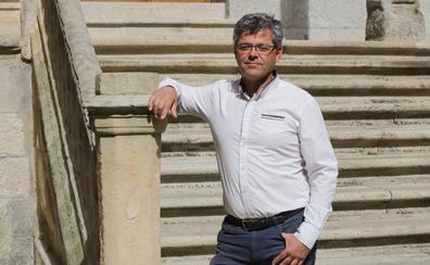 «En Doñinos de Salamanca tratamos de que haya siempre algo diferencial, hay que motivar a la gente»