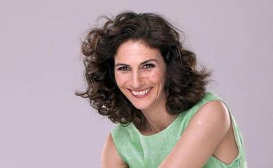 La actriz segoviana Gema Matarranz, galardonada con su compañía Histrión Teatro