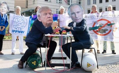 Editorial: Un mundo sin control nuclear