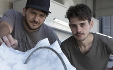 Jonás Fadrique y un dúo residente en Génova, seleccionados para una exposición en el Herreriano
