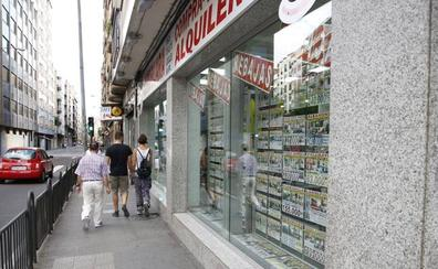Salamanca es la provincia de España en la que menos extranjeros compran viviendas