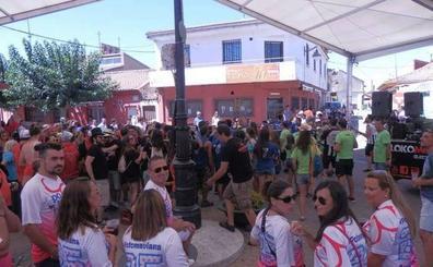 Consulta aquí el programa de fiestas de Viana de Cega