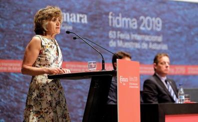 La ministra de Sanidad visita mañana el Centro Estatal del Alzheimer de Salamanca