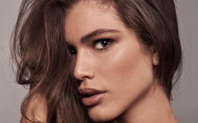 La brasileña Valentina Sampaio, primera modelo trans de Victoria's Secret