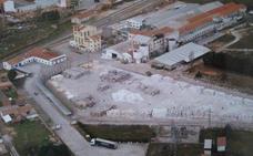 La papelera del grupo Sarrió en Almazán busca opciones para modernizar la empresa