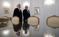 El Gobierno de Teherán, dispuesto a negociar con EE UU a cambio del levantamiento de las sanciones