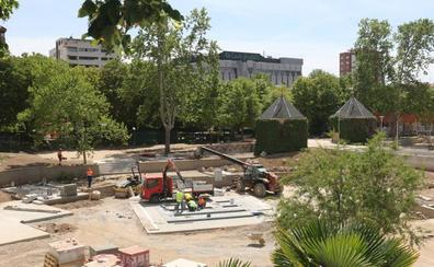 El Ayuntamiento de Valladolid sanciona con 279 euros diarios a la adjudicataria de la reforma del Juan de Austria por el retraso