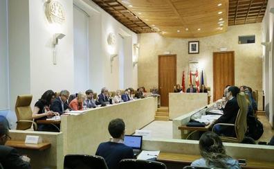 La solución urbanística de Mañueco fue apoyada por Ciudadanos y PSOE