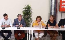Sánchez escucha las demandas de la España Vaciada y se compromete a poner en marcha medidas contra la despoblación