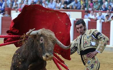 Morante y 'El Juli' compartirán cartel en Salamanca el 14 de septiembre