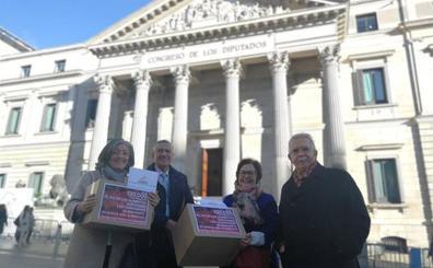 La Asociación Nacional de Alimentos Solidarios pide reinvertir el IVA de las donaciones en la compra de más víveres