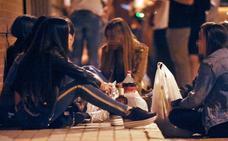 El tiempo libre y las drogas, un riesgo para los adolescentes en verano