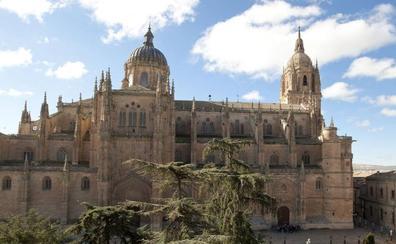 Las reliquias de Santa Bernardette permanecerán en Salamanca del 25 al 27 de septiembre