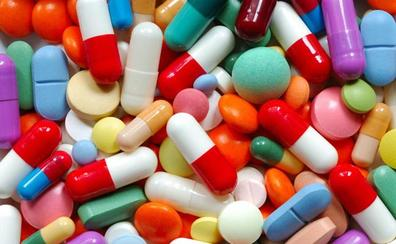 Sanidad ordena retirar varios lotes de omeprazol de un laboratorio indio