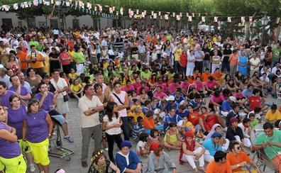Consulta aquí el programa de fiestas de Quintanilla de Onésimo