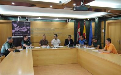 Guardia Civil, Policía Local y Protección Civil intensificarán los controles en las fiestas de Carbajosa