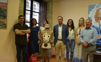 El Divierteatro de Ciudad Rodrigo girará en torno a la plástica escénica