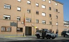 Buscan a los autores de los disparos que hirieron a un hombre en Benavente y huyeron en motocicleta