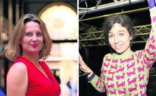 Dos dramaturgas vallisoletanas para escribir el teatro del siglo XXI