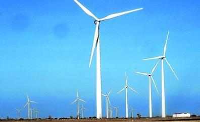 Valladolid autoriza los primeros parques eólicos, con los que ingresará un millón de euros