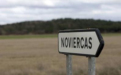 La CHD deniega la concesión de agua a la vaquería de Noviercas por un error administrativo