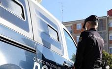 Detenido en Valladolid el acusado de agredir e intimidar a seis personas en la calle para robarlas