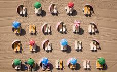 Diez bulos sobre la protección solar