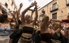 Tequila, Toteking y El Niño de la Hipoteca estrenan los nuevos escenarios del Sonorama