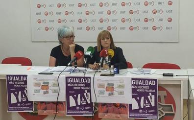 UGT Palencia exige a la Junta más personal para atender las residencias de mayores
