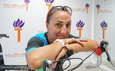 Dori Ruano: «Las ciclistas nos sentíamos invisibles»