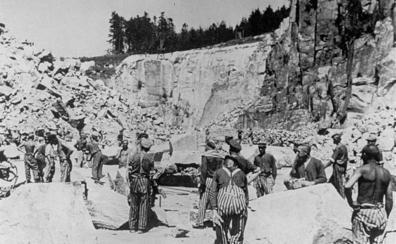33 vallisoletanos fallecieron a manos de los nazis en los campos concentración
