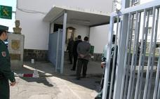 El guardia civil encarcelado por agresión sexual a una menor, trasladado a Madrid