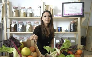 Del activismo con Greenpeace a gestionar una tienda ecológica