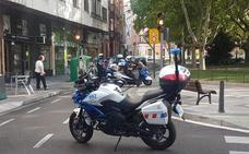 Esta es la lista de admitidos para optar a las 77 plazas de Policía Municipal de Valladolid