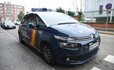 Detenida por robar joyas en tres domicilios de Valladolid en los que prestaba servicios de peluquería